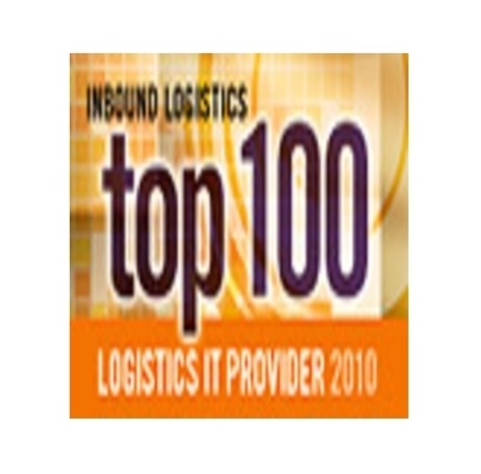 Top 100 Logistics IT Provides