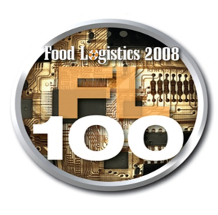 Food Logistics Top 100 Technology Solution and Service Providers