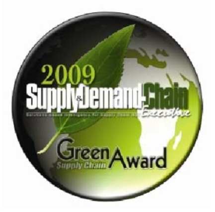 Supply Demand Chain Green