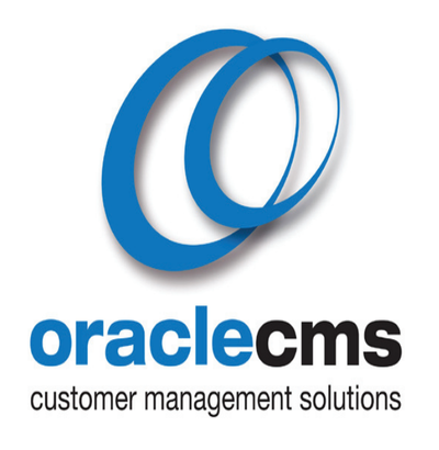 Oracle CMS Logo