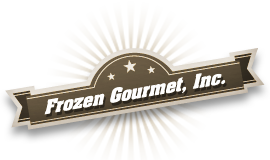 Exact warehouse management system for Frozen Gourmet