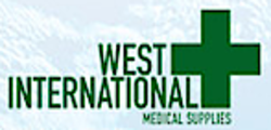 Streamline warehouse management system for West International Medial Supplies