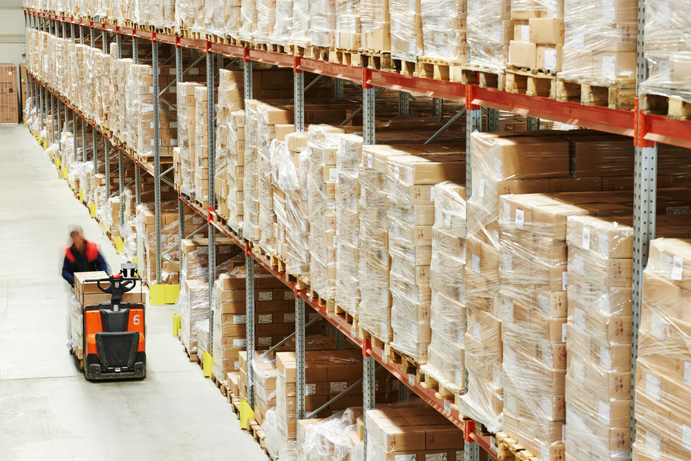 E-Commerce Inventory Management Solution