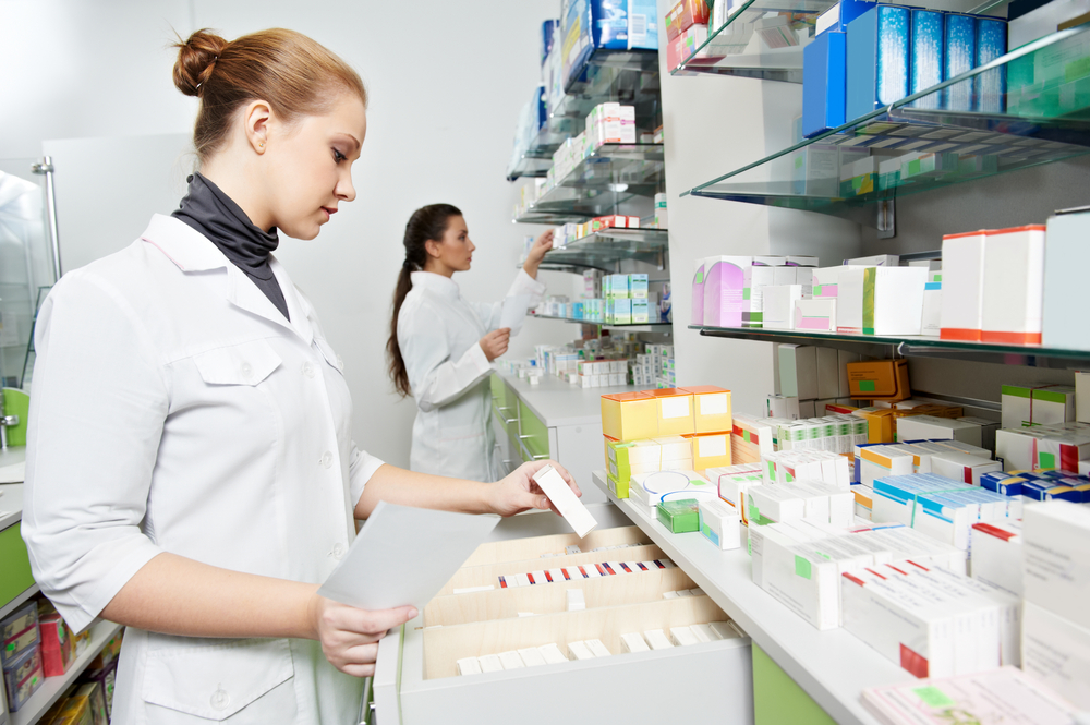 Healthcare Inventory Management Solution