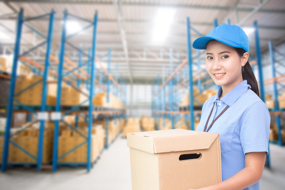 Order Fulfillment System Features