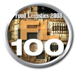 SmartTurn Selected Again for Food Logistics Top 100 Technology Solution and Service Providers 2008