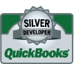SmartTurn is a certified Silver Developer for QuickBooks