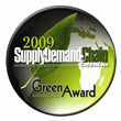 SmartTurn Selected for Supply & Demand Chain Executive 2009 Green Supply Chain Awards