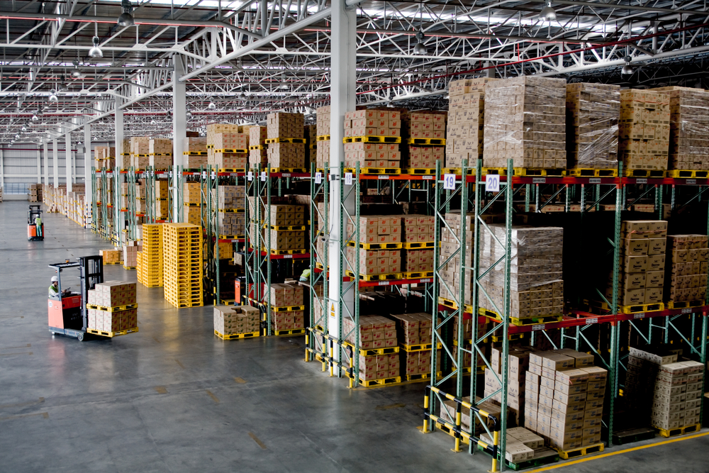 How a Real-Time Inventory System Helps to Overcome Supply Chain Disruptions
