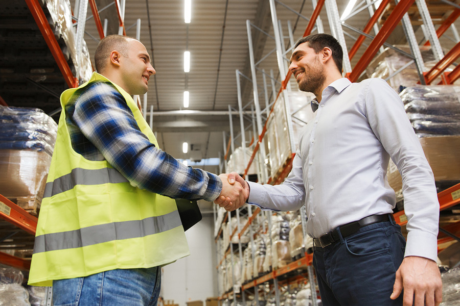 DiCentral Acquires SmartTurn Warehouse Management System Software From JDA