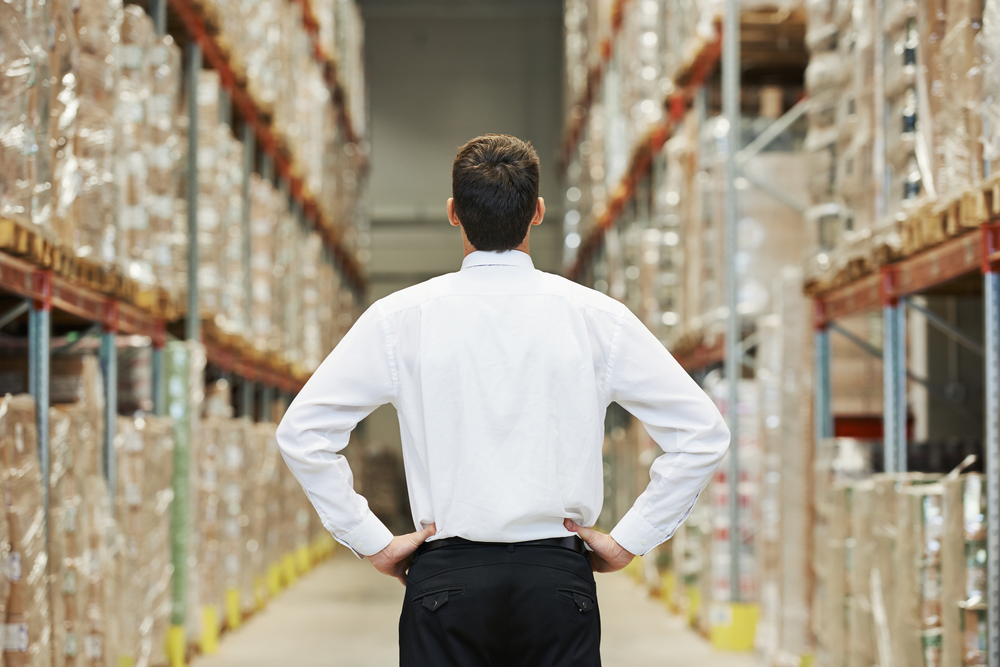 Navis Changes The Game In Warehouse Management With Smarturn On-Demand WMS