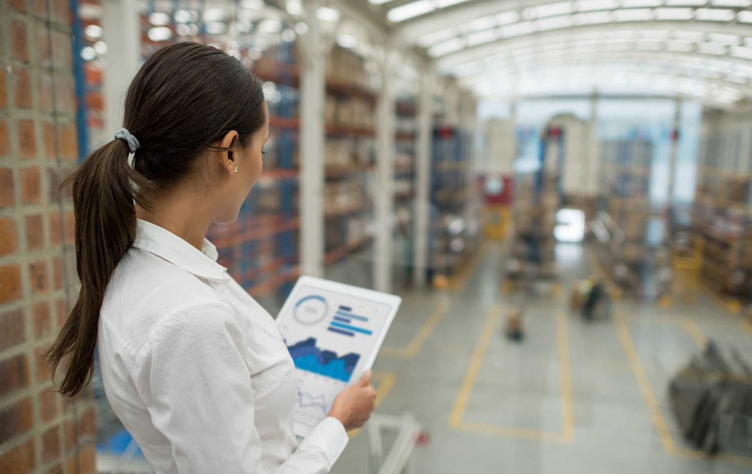Choosing the Right Warehouse Management Software for a Small Business