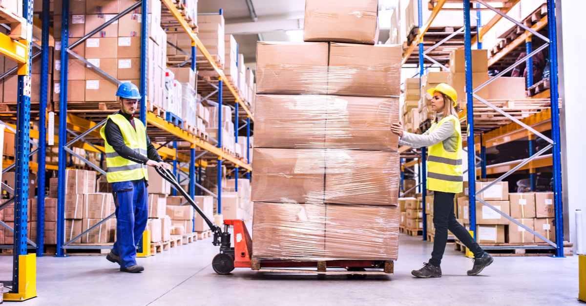Why Use the Best Warehouse Management System?